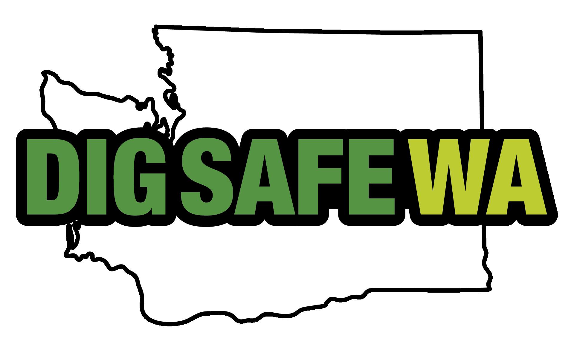 Dig Safe Washington